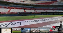 Un tour por el Monumental