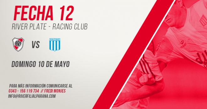 River vs Racing
