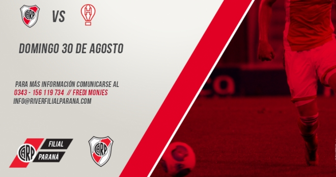 River vs Huracan