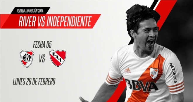 River vs Independiente