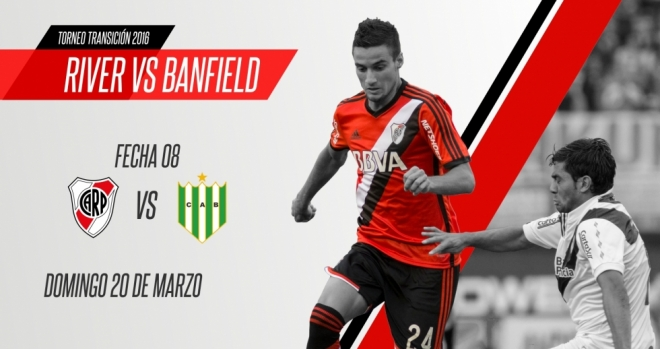 River vs Banfield