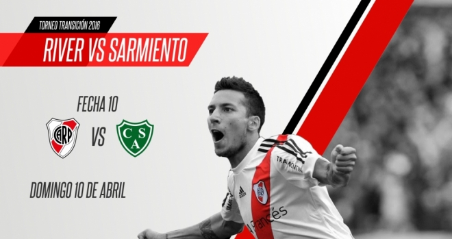 River vs Sarmiento