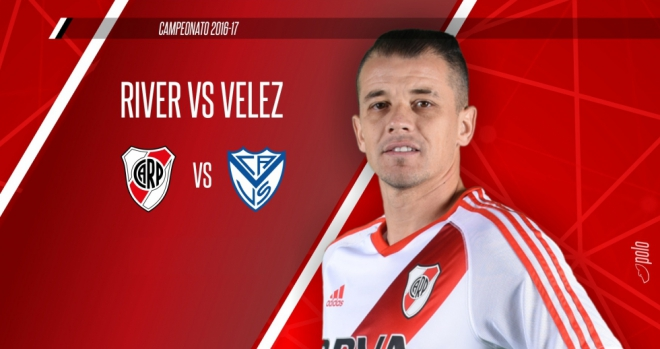 River vs Velez